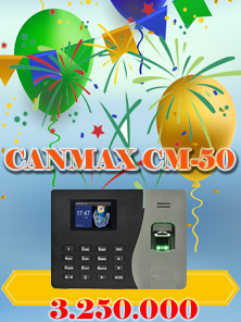 CanMax CM50