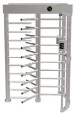 Cổng xoay Full Height Turnstile G538