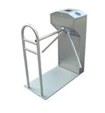 Passenger counter bus turnstile TS6302M