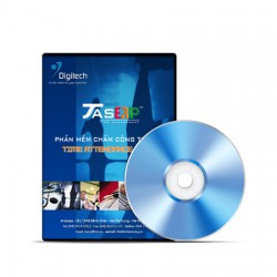 Phần mềm chấm công TAS-ERP miễn phí